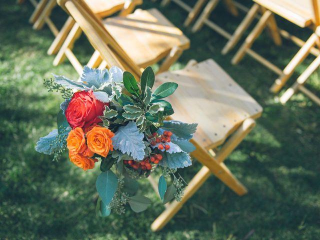 Lexi and Autie's wedding in Colorado 15
