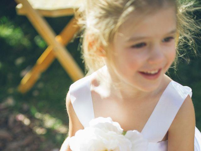 Lexi and Autie's wedding in Colorado 16