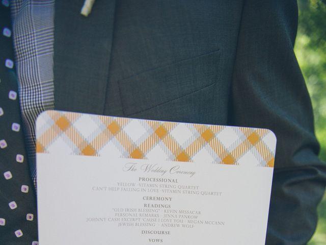 Lexi and Autie's wedding in Colorado 14