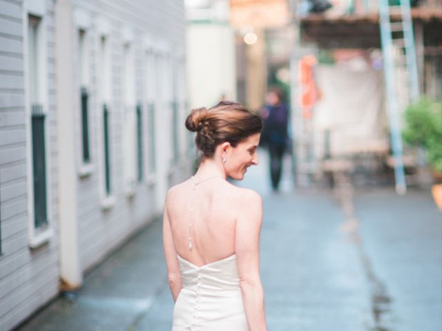 Lynette and Alan's Wedding in Seattle, Washington 4