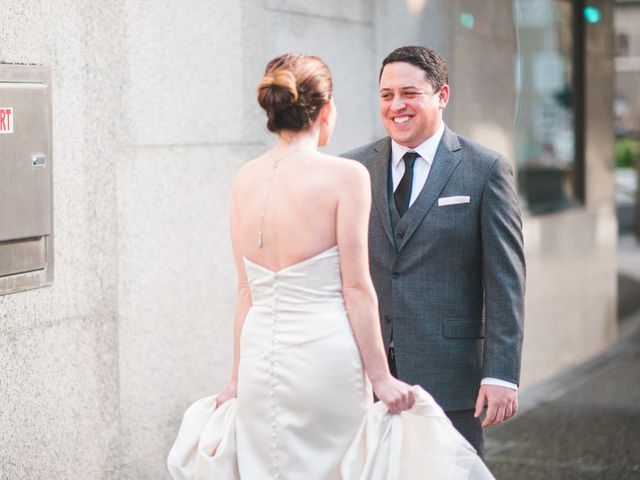Lynette and Alan's Wedding in Seattle, Washington 6