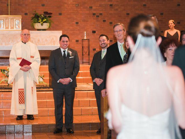 Lynette and Alan's Wedding in Seattle, Washington 15