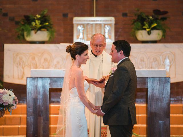 Lynette and Alan's Wedding in Seattle, Washington 16