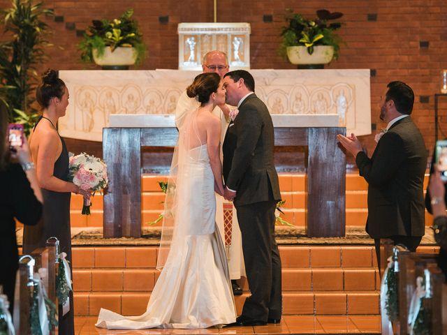 Lynette and Alan's Wedding in Seattle, Washington 17