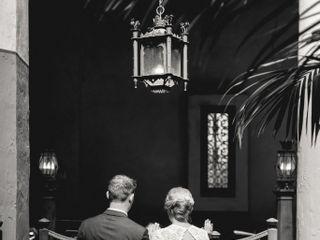 Avery and Kattie's Wedding in Santa Barbara, California 8