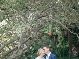 Avery and Kattie's Wedding in Santa Barbara, California 10