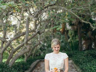 Avery and Kattie's Wedding in Santa Barbara, California 11