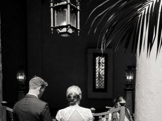 Avery and Kattie's Wedding in Santa Barbara, California 18