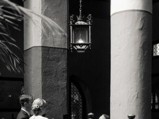 Avery and Kattie's Wedding in Santa Barbara, California 19