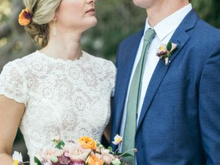 Avery and Kattie's Wedding in Santa Barbara, California 23
