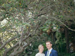 Avery and Kattie's Wedding in Santa Barbara, California 24
