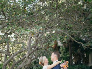 Avery and Kattie's Wedding in Santa Barbara, California 25