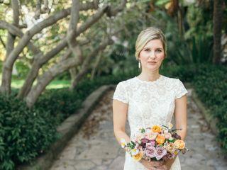 Avery and Kattie's Wedding in Santa Barbara, California 29