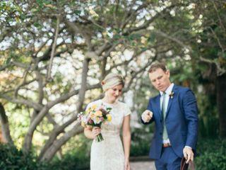 Avery and Kattie's Wedding in Santa Barbara, California 31