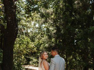 The wedding of Annika and Gustavo 3