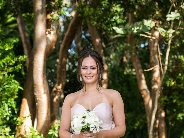 Steven and Sally's Wedding in Key Largo, Florida 19