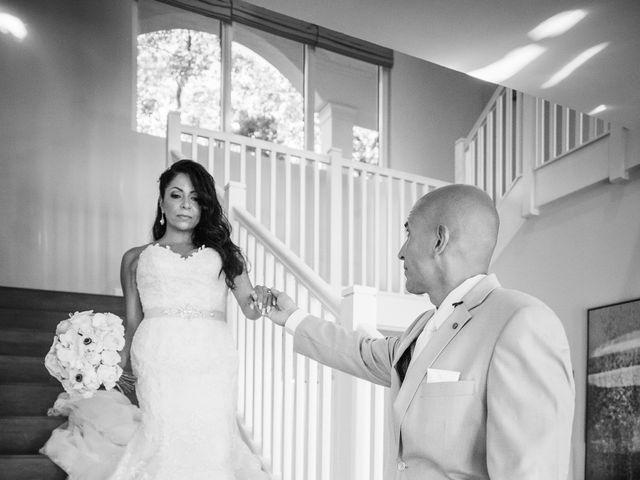 Steven and Sally's Wedding in Key Largo, Florida 23