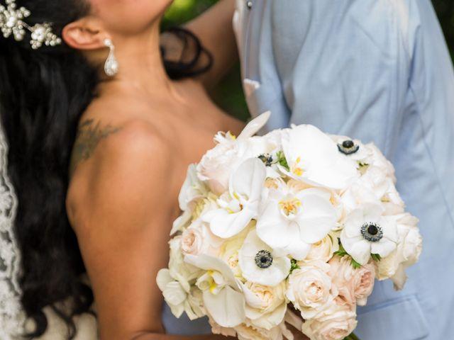Steven and Sally's Wedding in Key Largo, Florida 29