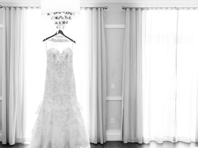 Steven and Sally's Wedding in Key Largo, Florida 33