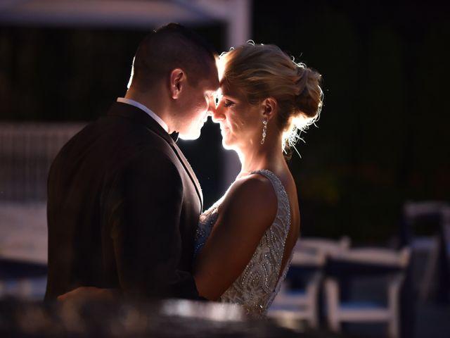 Dave and Vicki's Wedding in Sharon, Massachusetts 13