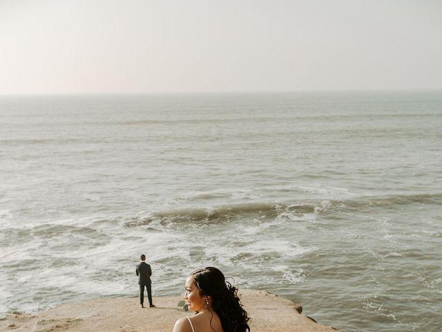 Roy and Mary Ann's Wedding in San Diego, California 11