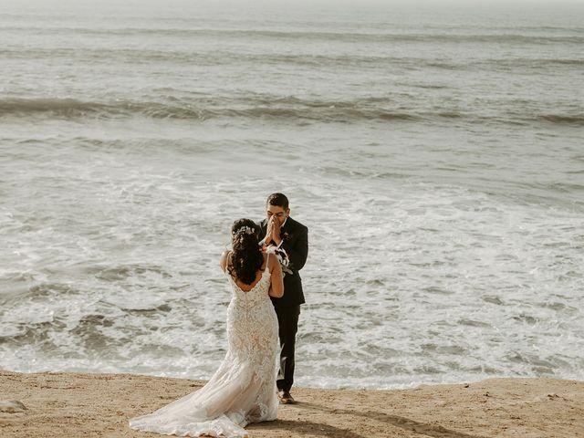 Roy and Mary Ann's Wedding in San Diego, California 12