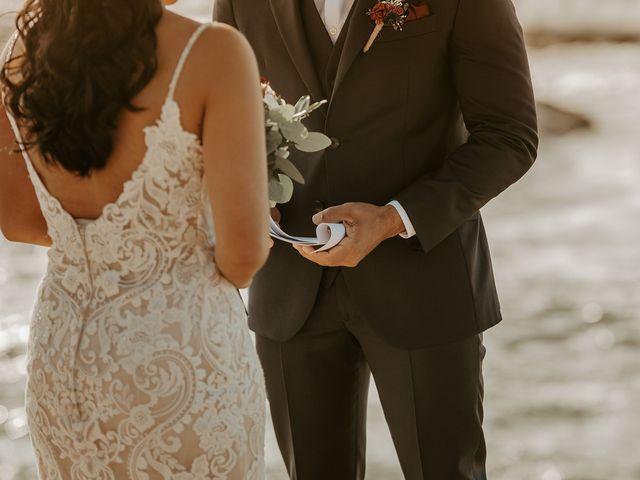 Roy and Mary Ann's Wedding in San Diego, California 13