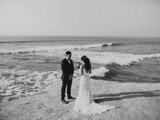 Roy and Mary Ann's Wedding in San Diego, California 14