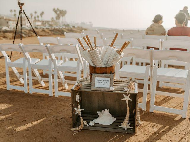 Roy and Mary Ann's Wedding in San Diego, California 16