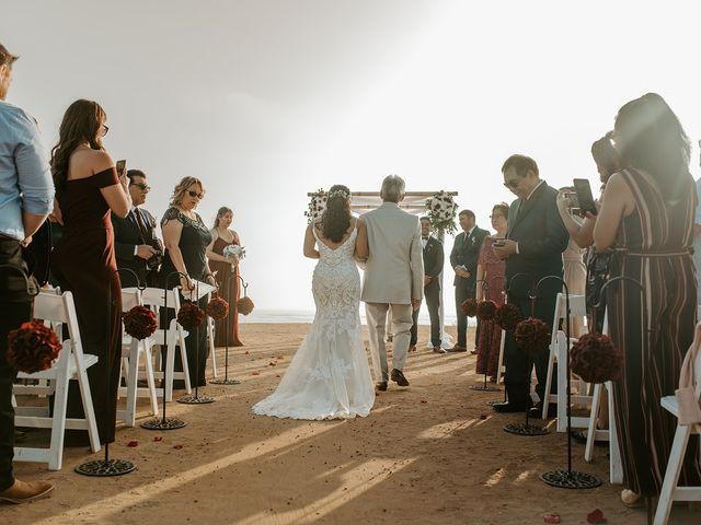 Roy and Mary Ann's Wedding in San Diego, California 19
