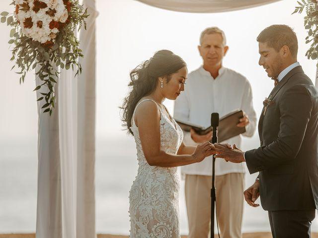 Roy and Mary Ann's Wedding in San Diego, California 20