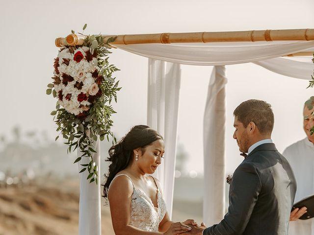 Roy and Mary Ann's Wedding in San Diego, California 21
