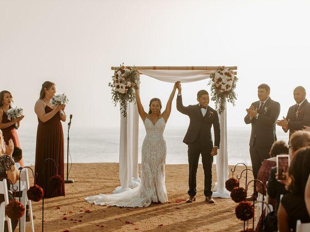 Roy and Mary Ann's Wedding in San Diego, California 22