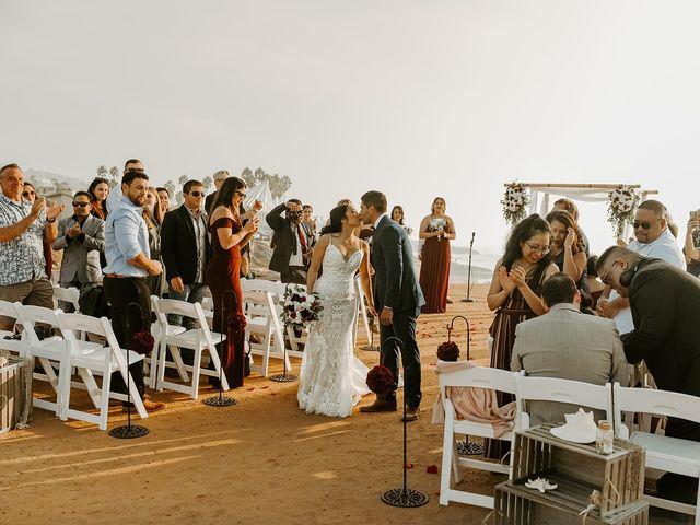Roy and Mary Ann's Wedding in San Diego, California 23