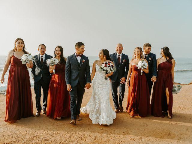 Roy and Mary Ann's Wedding in San Diego, California 25