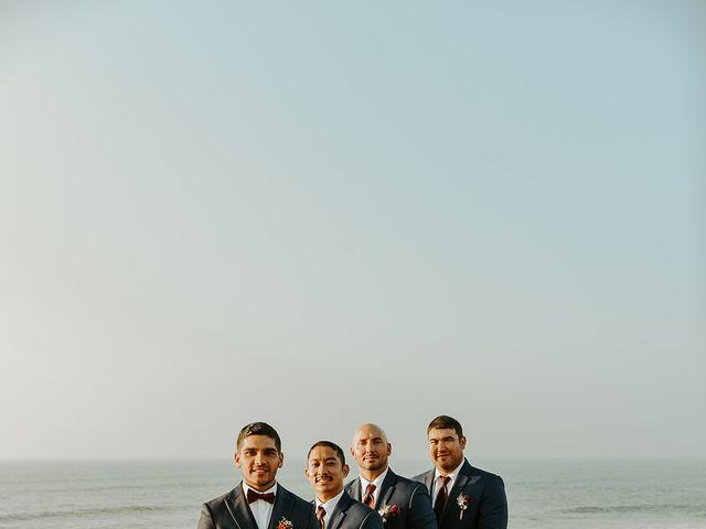 Roy and Mary Ann's Wedding in San Diego, California 26