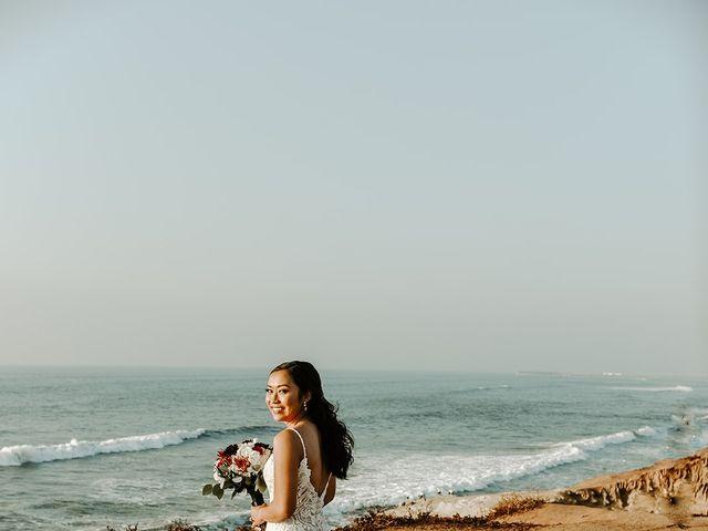 Roy and Mary Ann's Wedding in San Diego, California 27
