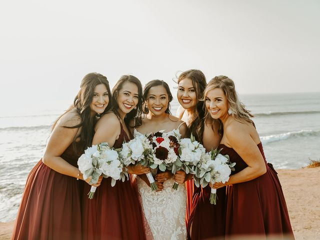 Roy and Mary Ann's Wedding in San Diego, California 28