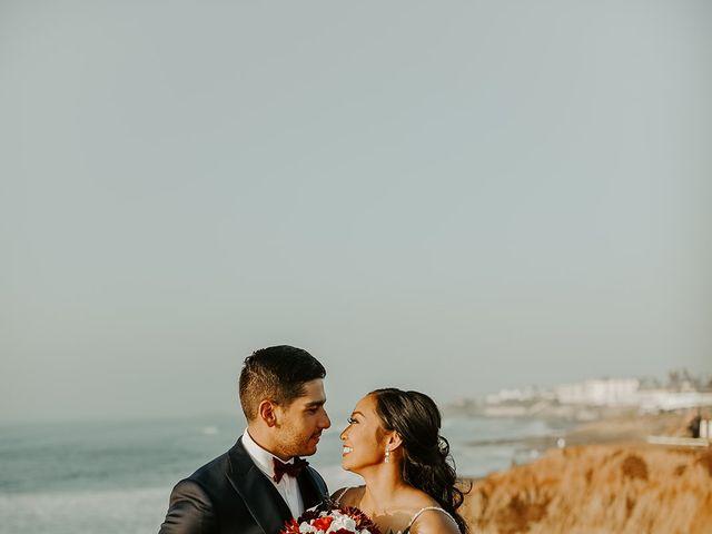 Roy and Mary Ann's Wedding in San Diego, California 29