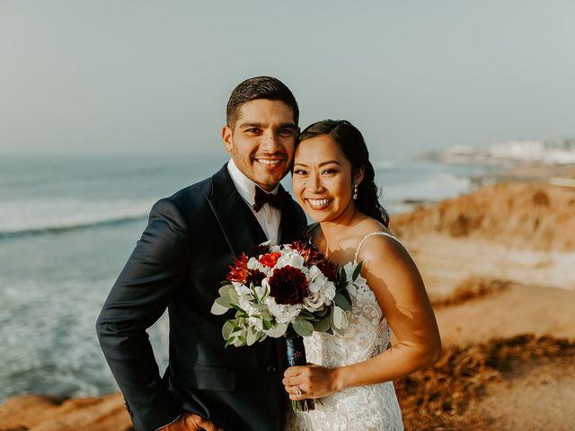 Roy and Mary Ann's Wedding in San Diego, California 30