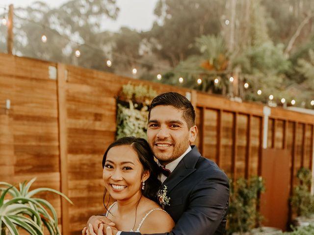 Roy and Mary Ann's Wedding in San Diego, California 35