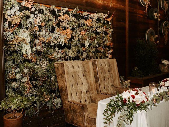 Roy and Mary Ann's Wedding in San Diego, California 41