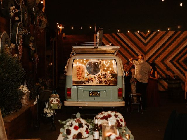 Roy and Mary Ann's Wedding in San Diego, California 43