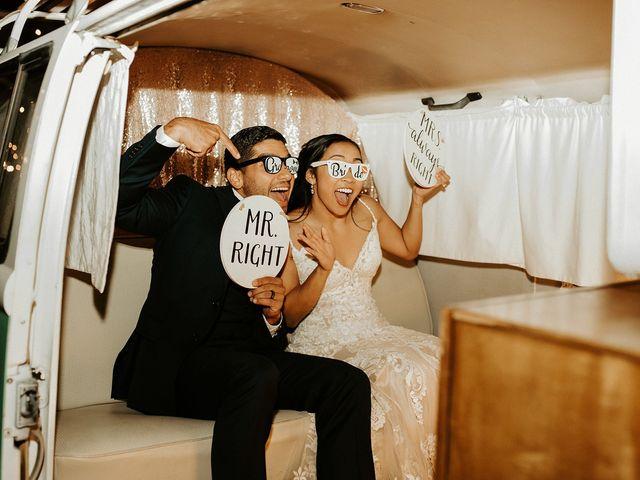 Roy and Mary Ann's Wedding in San Diego, California 53