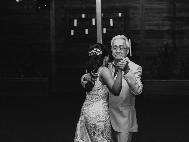 Roy and Mary Ann's Wedding in San Diego, California 55