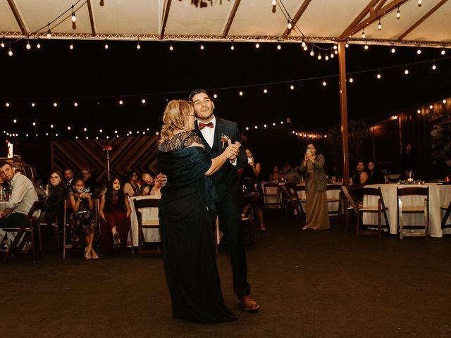 Roy and Mary Ann's Wedding in San Diego, California 56