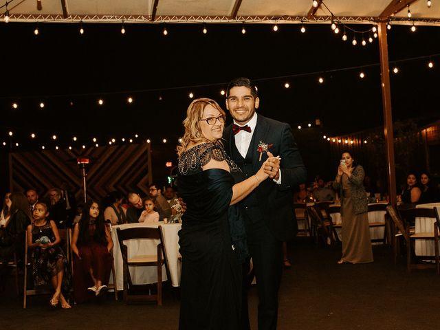 Roy and Mary Ann's Wedding in San Diego, California 57