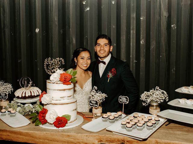 Roy and Mary Ann's Wedding in San Diego, California 58