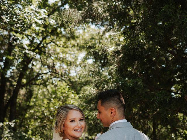 Gustavo and Annika's Wedding in Arlington, Texas 4
