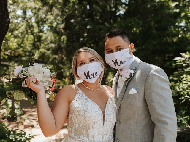 Gustavo and Annika's Wedding in Arlington, Texas 2